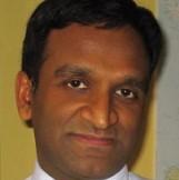 Kishore Jayabalan